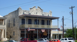 Bed And Breakfast In Fredericksburg, Texas