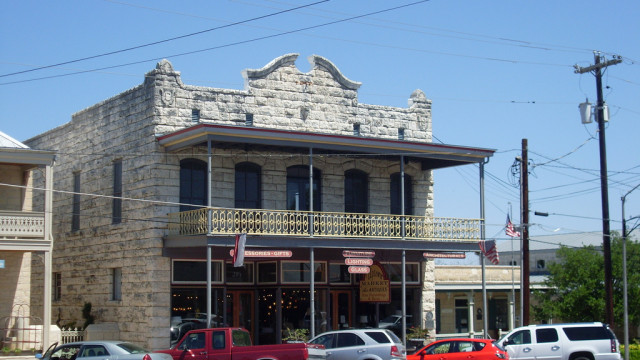 Bed And Breakfast In Fredericksburg, Texas