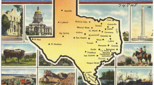 Texas b and b